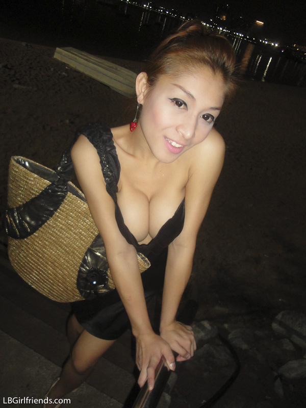 Aon shemale ladyboy thai ts tranny transexual