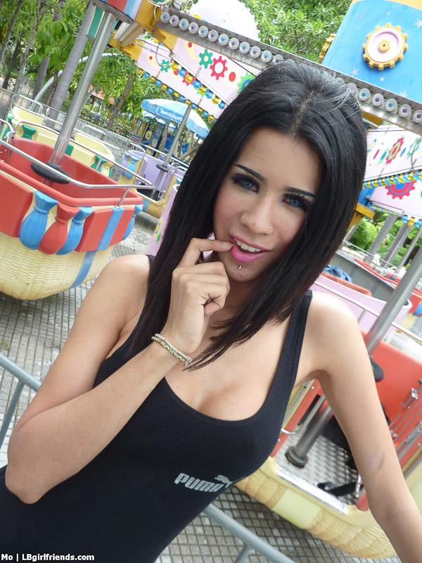Thai women nude hot