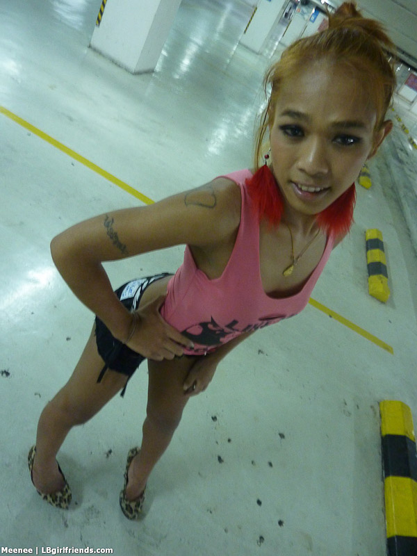 Pink hair teen porn pictures
