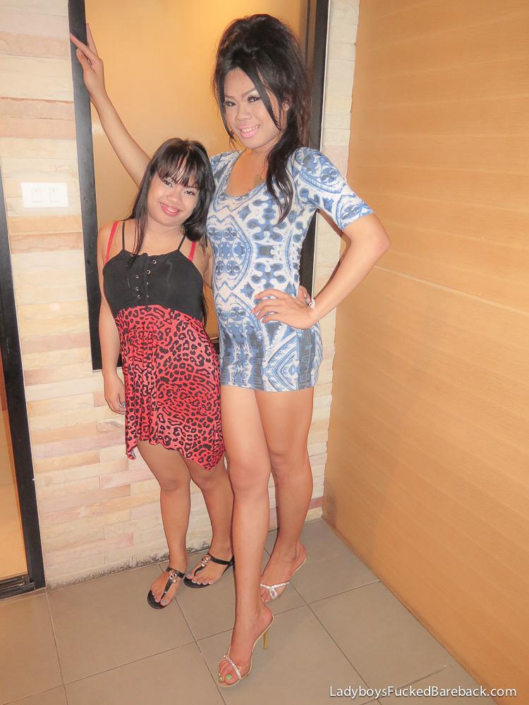 Thai Tiny girl little