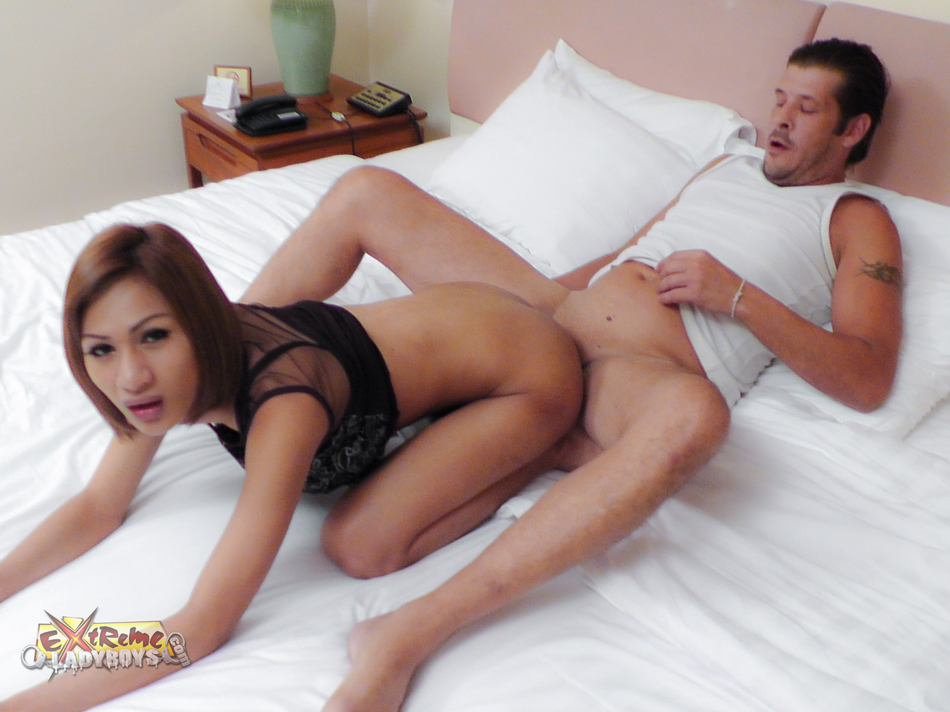 Watch Thai Ladyboy Porn